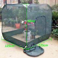 Garden Greenhouse Grow Tent Box Chicken Cages Anti Bird Net Bonsai Tools