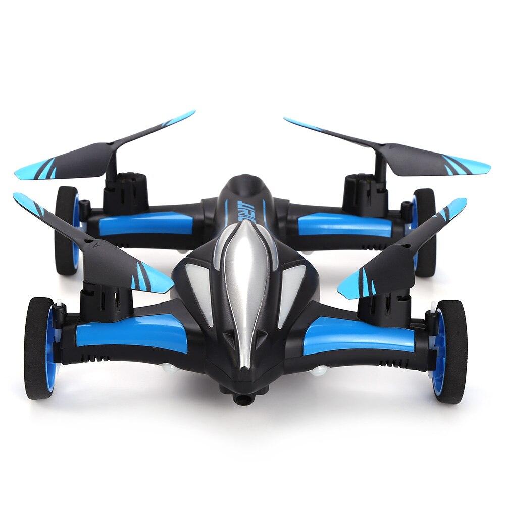 Original JJRC H23 2.4G 4CH 6-Axis drone 1