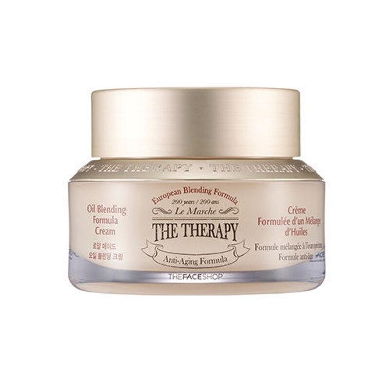 Корея косметической терапии Royal выполнены смешивание нефти крем 50 мл крем для лица Уход за кожей антивозрастной увлажняющий крем питательн...