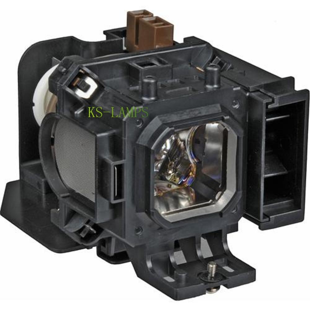ФОТО VT85LP/LV-LP26 / 50029924 Replacement Lamp for NEC VT480,VT490,VT491,VT580,VT590,VT590G,VT595,VT695,VT695G Projectors
