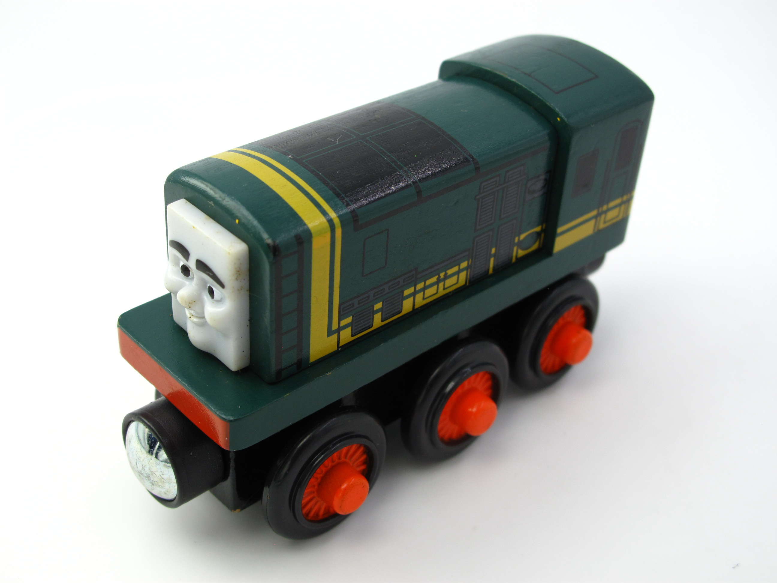 Wooden Thomas Train T103W PAXTON Thomas And Friends Trackmaster Magnetic Tomas Truck Car Locomotive Engine Railway Toys for Boys