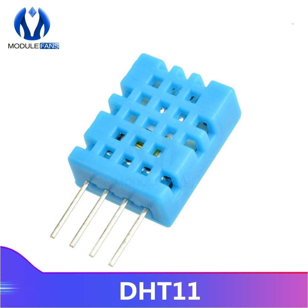 DHT22 AM2302 DHT11 AM2320 SHT20 Digitale di Umidità di Temperatura Sensore di Bordo del Modulo Per Arduino Ultra-bassa Potenza Ad Alta Precisione