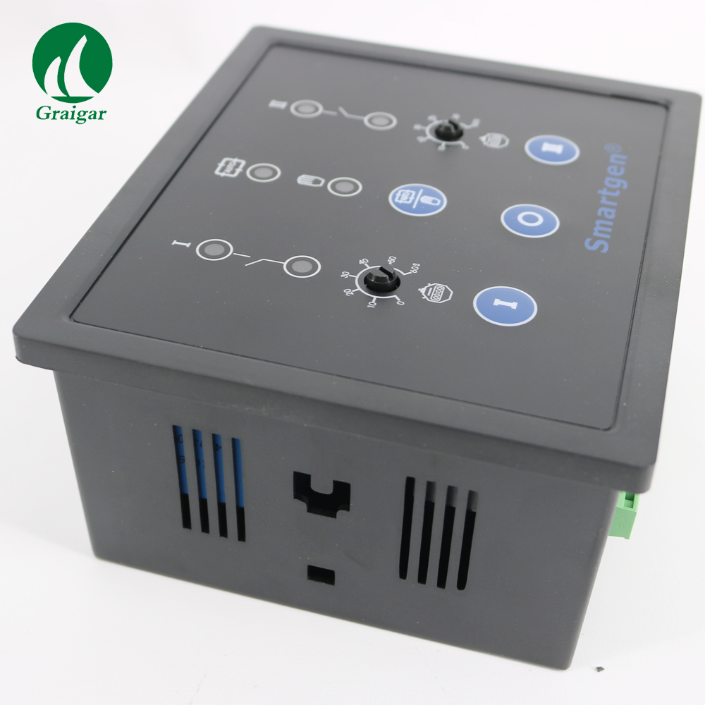 New Smartgen Automatic Transfer Switch Controller HAT260 ATS Genset Controller sitemap 368 xml