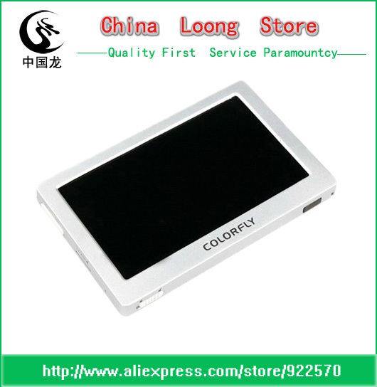 Free Shipping,Colorful colorfly ck4 hifi video player high quality multimedia mp4