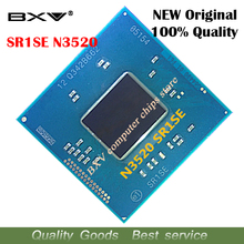 SR1SE N3520 100% new original BGA chipset for laptop free shipping with full tracking message