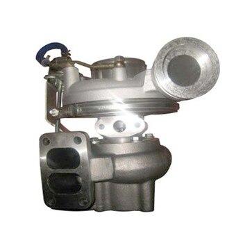 Doğu Turbo Şarj Cihazı Turboşarj S200G 04294676 3801295 12709880018 ile Deutz Sanayi için TCD2013 Motor