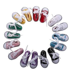 zheFanku Baby Doll Shoes Doll Clothes Accessories Sneakers