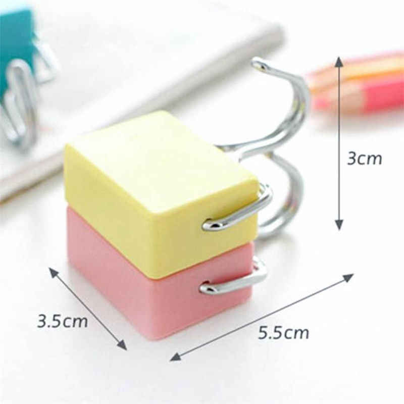 Kreatywne narzędzia haczyki magnetyczne schowek szkolny hak lodówka wieszak kuchnia akcesoria łazienkowe dywaniki gorąca sprzedaż hurtowa
