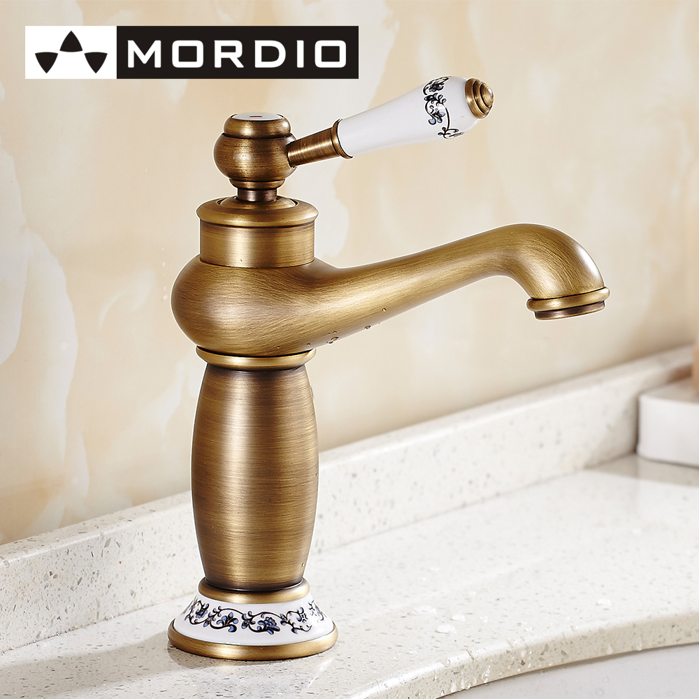Retro Bathroom Faucets Compare Prices On Antique Bathroom Faucet Online Shopping Buy Low