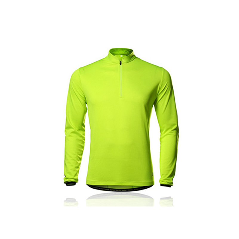 Spakct Clearance Cycling Jersey Breathable White Long Sleeve Jersey Road  Bike MTB Short Sleeve Top Riding Shirt For Men-in Cycling Jerseys from  Sports ... 5937c753a