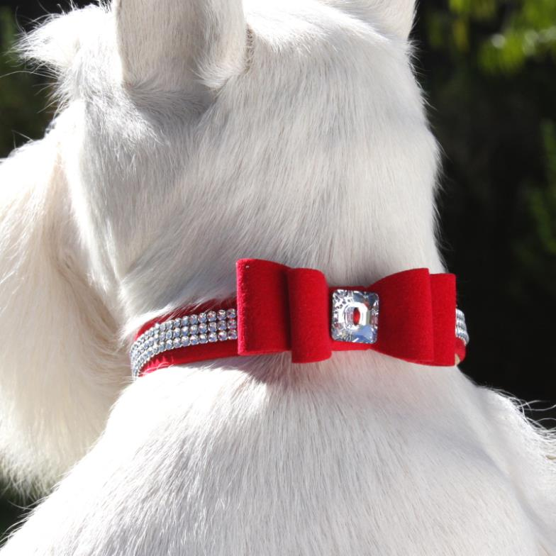 Christmas Dog Collars For Sale