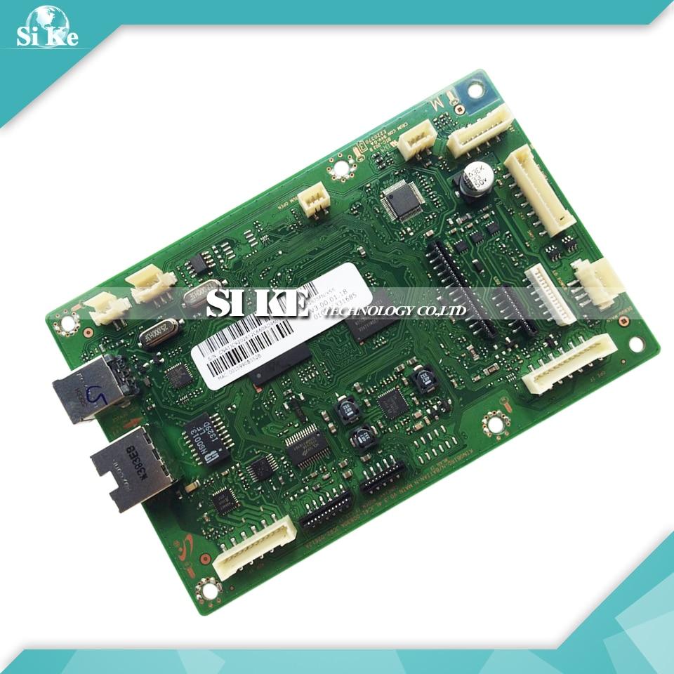 ФОТО Laser Printer Main Board For Samsung SL-M2676FH SL-M2676N SL M2676FH M2676N 2676FH 2676 Formatter Board Mainboard Logic Board