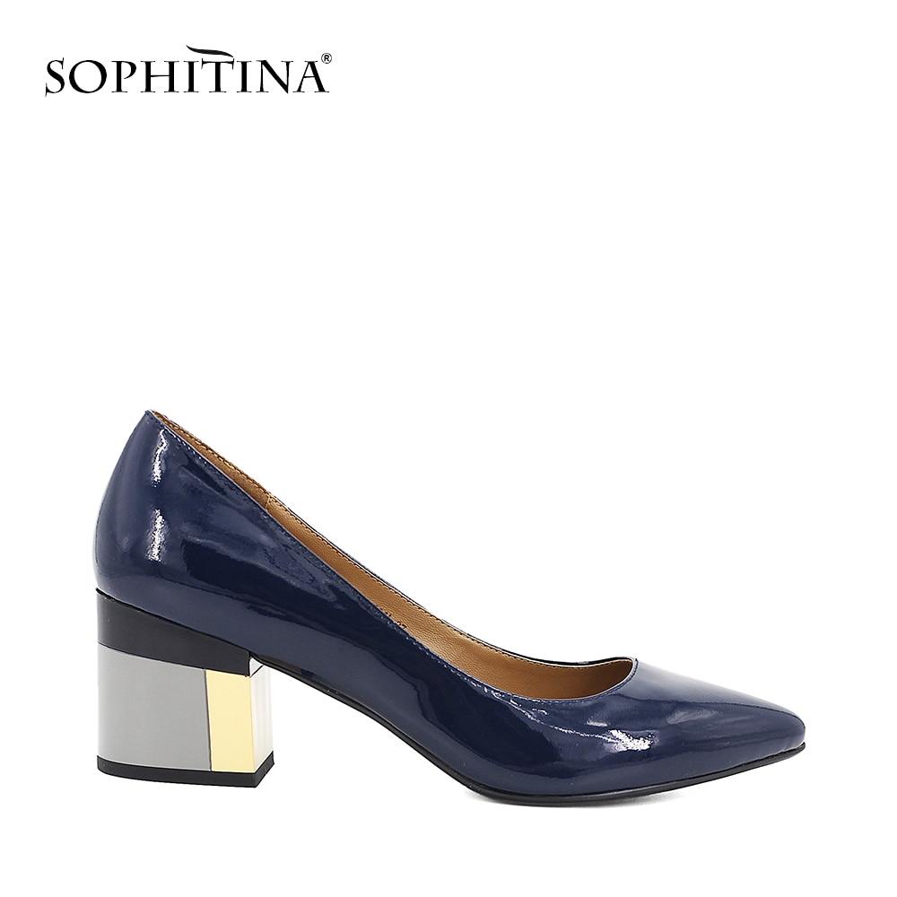 Medium Heel Shoes For Ladies