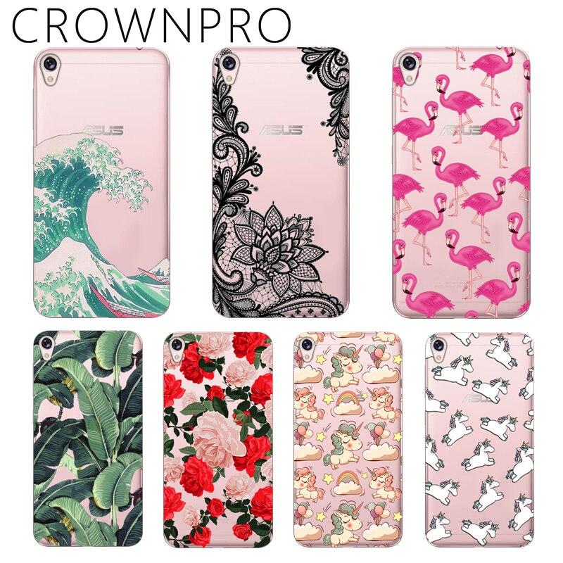CROWNPRO Soft TPU 5.0