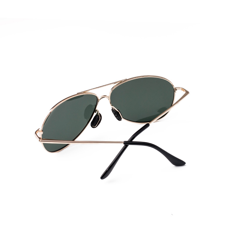 Classic Men 39 s Sunglasses Polarized TAC Pilot Sun Glasses Male Driving Eyewear UV400 Anti UV With Case 81 1Y in Men 39 s Sunglasses from Apparel Accessories
