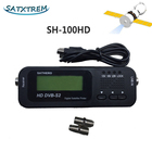 SATXTREM Sathero SH-100HD Pocket Digital Satellite Finder Meter HD DVBS2 USB 2.0 Signal DVB-S2 DVB-S SH-100 SatFinder Free Ship