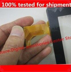 HZ nowy ekran dotykowy do HXD-10126-V7.0 ZS ekran dotykowy Panel dotykowy czujnik szkło dotykowe Digitizer HXD-10126-V7.0