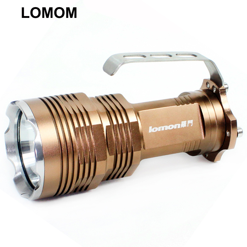 ФОТО 10w High Power 500m Lang-range Strong Light Rechargeable Portable Searchlight