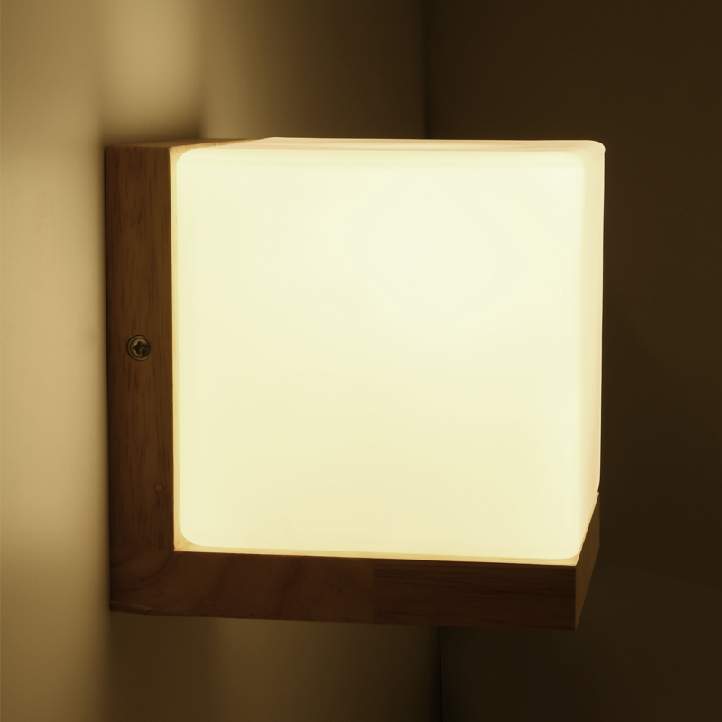 Modern Minimalist Led 5W Wall Lamp Nordic