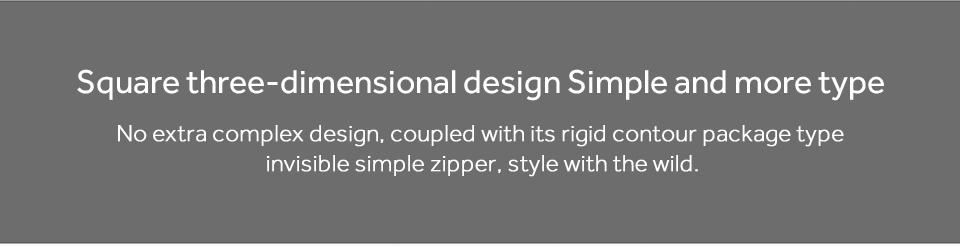 Topdudes.com - Original Xiaomi Mi Urban Life Style Backpack  Shoulders Bag Fits 14 Inch Laptop