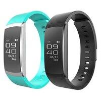 IWOWNFit I6 Pro Heart Rate Monitor Thông Minh Băng Tần Đa Thể Thao Ghi Lại Quản Lý Tập Thể Dục Tracker Wristband cho IOS Điện Thoại Android