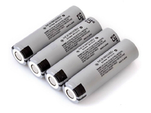 8pcs/lot New Original Battery For Panasonic NCR18650BD 3200mAh 18650 3.7V Rechargeable Lithium Batteries цена и фото