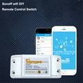 Itead Sonoff Smart Remote Control Wireless Switch Module Modified Low-cost Update Smart Home Solution with Timer for IOS Android
