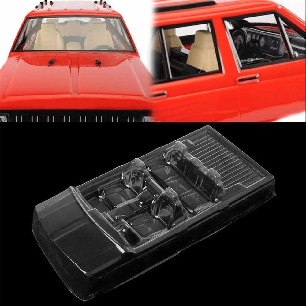 RC Auto Crawler Interieur Body Shell Decor voor 1/10 Axiale SCX10 II 90046 90047 Onderdelen