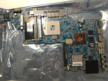 For hp Pavilion DV6-6000 659998-001 Original laptop Motherboard for intel cpu with HM65 6490/1G Non-integrated graphics card