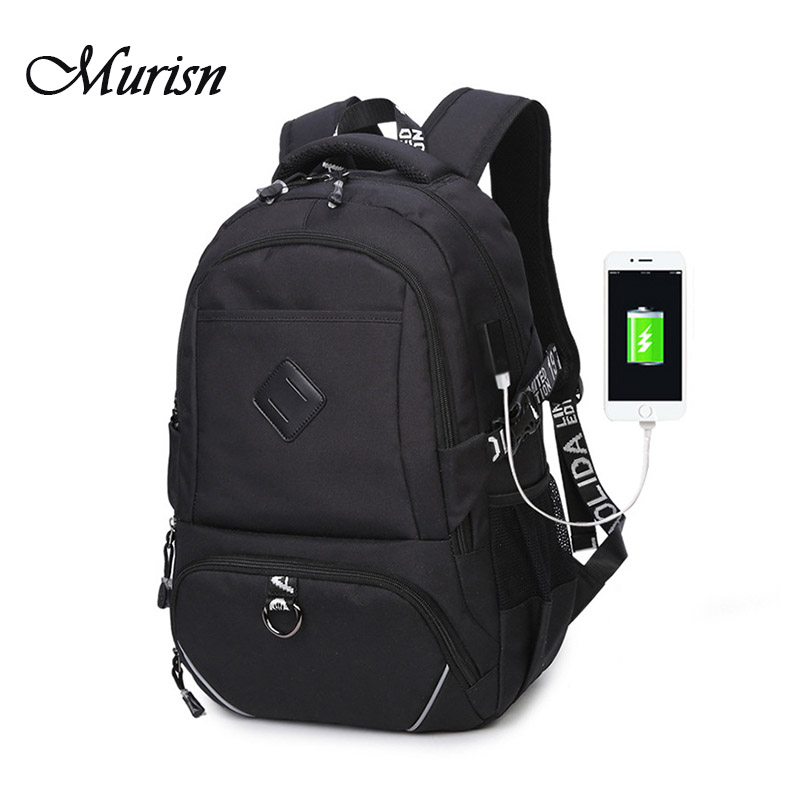 Men Backpack Fashion Teenage Backpacks For Teen Boys School Backpack Teenagers Male Travel Bags Boy Mochila Masculina Laptop Bag canvas backpack women for teenage boys school backpack male