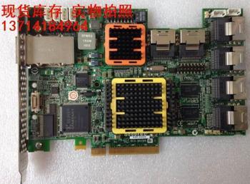 Microsemi PMC Adaptec RAID 52445 P/N: 2258700-R ASR-52445 28-Port 3Gb/s PCIe Controller SAS Card