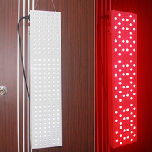 Best seller 2019 TL300 850Nm 660nm led panel anti ageing medical red light therapy for health care