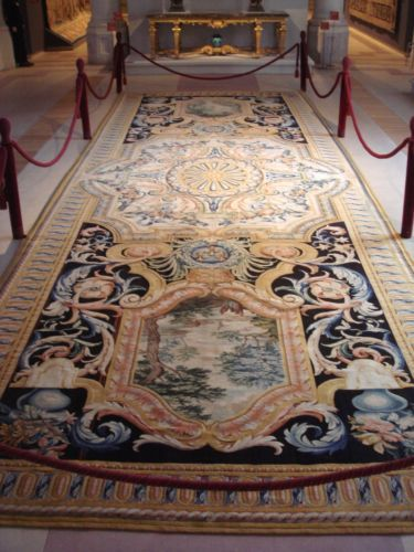 Bedroom Carpet Rugs And Carpets Details About 10 X 20 Oversize Antique Repro Thick Plush French Savonnerie Rug Made To Order