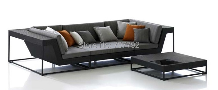 2017 hot sale new design rattan patio modern hotel pool for Furniture year end sale 2017