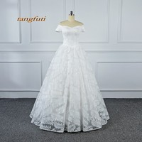 Ball Gown Long Wedding Dresses White Ivory Sweetheart Pleats Back Lace Up Custom Made Cheap 2018 Bridal Gowns Wedding Dresses