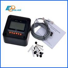 Дистанционный измеритель MT50 для контроллеров солнечной зарядки LSB, LSBP, VSB, TracerB, серии TracerA