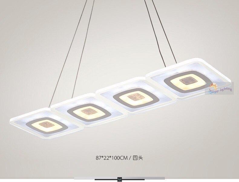 Plafoniere Led Ufficio : Moderna illuminazione commerciale ufficio led lampade a