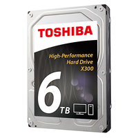 Toshiba HDD 6 ТБ 3,5 Sata 3 жесткий диск 6 ТБ диско Дуро Настольный 7200 об./мин../внутренний жесткий диск HDD диск диско Дуро Interno hardisk