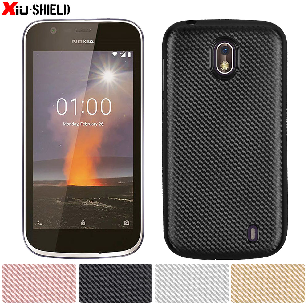 new style 9619e 32d8e US $3.69 |Soft Silicone Case for Nokia 1 2018 TA 1066 TA 1047 TA 1079 TA  1060 Case TPU Phone Cover for Nokia1 2018 TA 1066 1047 1079 Cover-in ...