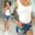 2016 Verano Camis Tank Tops Moda Mujeres Ocasionales Adelgazan Chaleco Caliente De la Perforación Mujeres Elástico de la Aptitud Cómoda de Las Señoras Chaleco Sin Mangas
