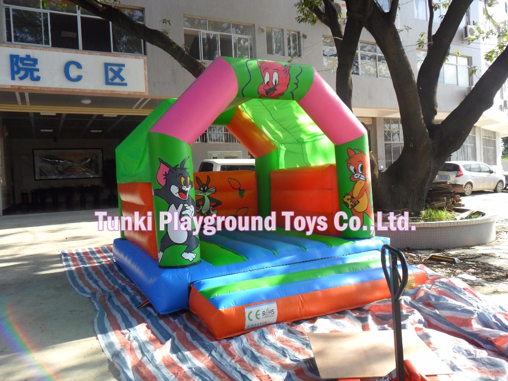 small inflatable castle bouncersmall inflatable castle bouncer