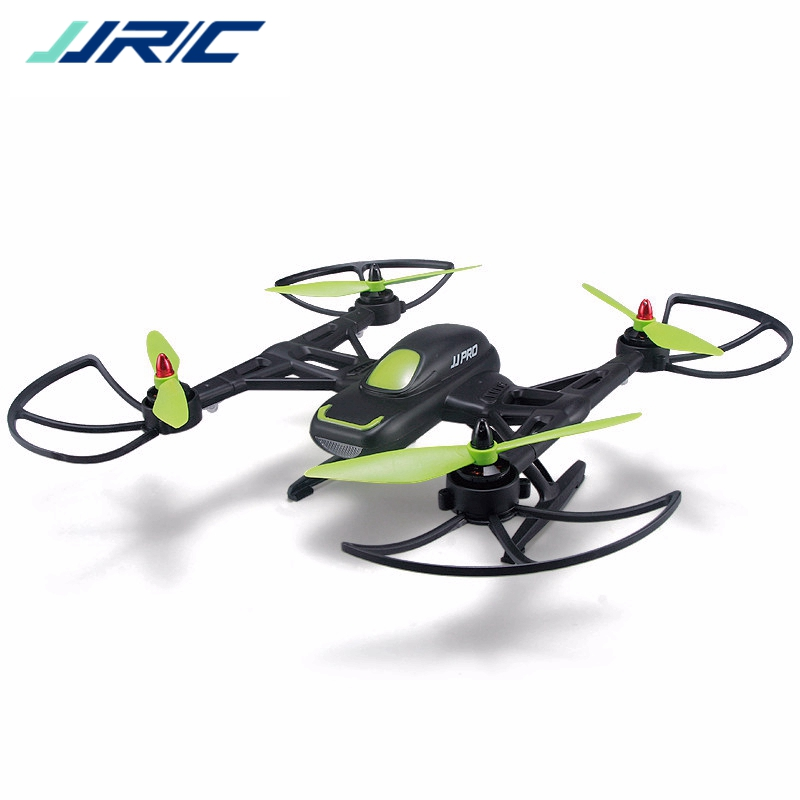JJRC JJPRO X2 Brushless RC Drone RTF 2.4GHz 4CH 6-axis Gyro / Speed Switch / Fixed-point Landing RC Drones Quadcopter RTF Gift xk x251 rc drones 4ch 2 4g 6 axis gyro brushless motor 3d stunt rc quadcopter rtf with x7 transmitter quadcopter