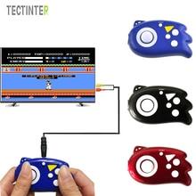 8 Bit Mini Video Game Handheld Konsol Pemain Game Klasik Dukungan Output TV Plug & Play Game Player Hadiah