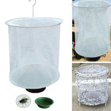 Hot Solid Outdoor Fly Trap - Perfect For Horses The Ranch Most Effective
