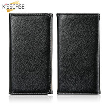 7 8พลัสเดิมหนังกรณีโทรศัพท์สำหรับS Amsung KISSCASEกระเป๋าสตางค์กรณีโทรศัพท์สำหรับip