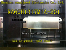 1 Chiếc RA60H1317M1A 201 RA60H1317M1A RA60H1317M 1A 60W 135 175 MHz Mới Ban Đầu