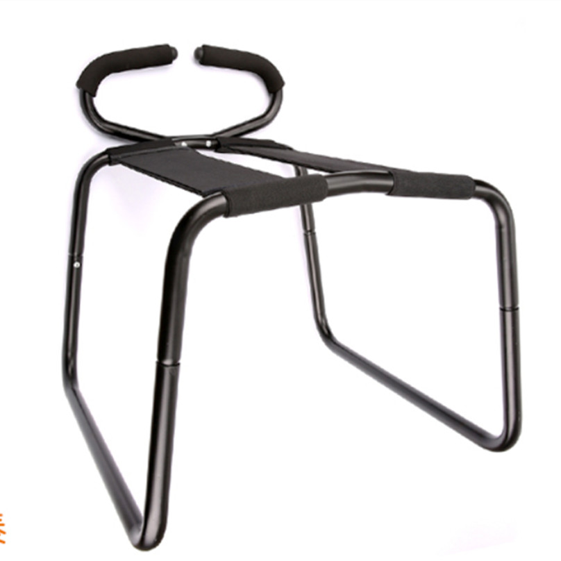 Toughage Sex Chair For Adult Games,Steel Love Sex Chair,Sex Toys Fetish Bondage Love Making Adult Sex Furniture for Couples цена