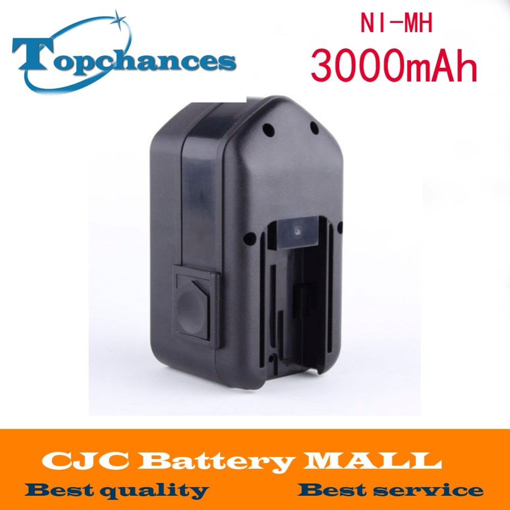 3000mAh 18V Battery For MILWAUKEE 48 11 2200 0521 20 0625 20 AEG SB2E 18 STX