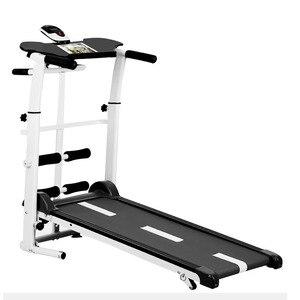 2019 new treadmill, folding me