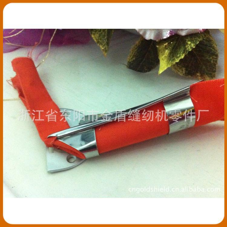 Specializing In The Production Of Industrial Sewing Machine Parts Handbag Handle Special Tools Edge Tube